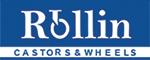 Rollin Castor Logo